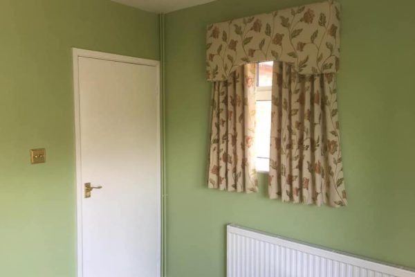 Samantha Marsden - Painter & Decorator Leicestershire