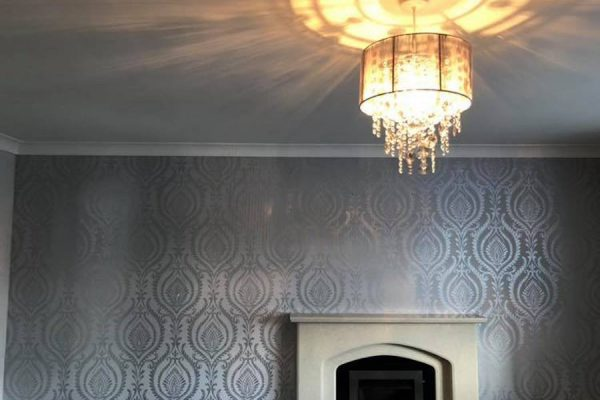Samantha Marsden - Painter & Decorator Leicestershire